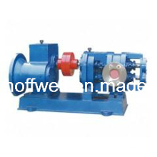 LCW High Viscosity Thermal Insulation Boots Pump