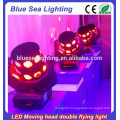 New 4in1 RGBW 16pcs 15w LED beam light/led beam stage light