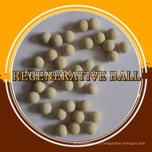 High Quality Alumina Cement Regenerative Ball