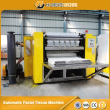 new products machinery HC-L interfold paper machine, tissue paper manufacturing machine