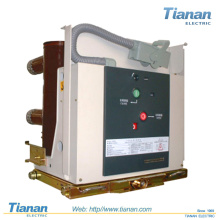 50 Hz, 12 kV IEC Vacuum Circuit Breaker / High-Voltage / AC / Indoor