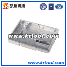 En aluminium de haute précision en aluminium de disque dur de moulage mécanique sous pression