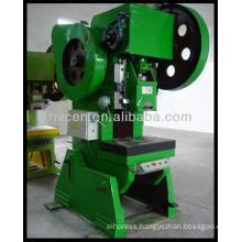 C Frame Punch Press JB23 125T