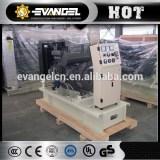 30kw Diesel Generator Set With Marathon Alternator