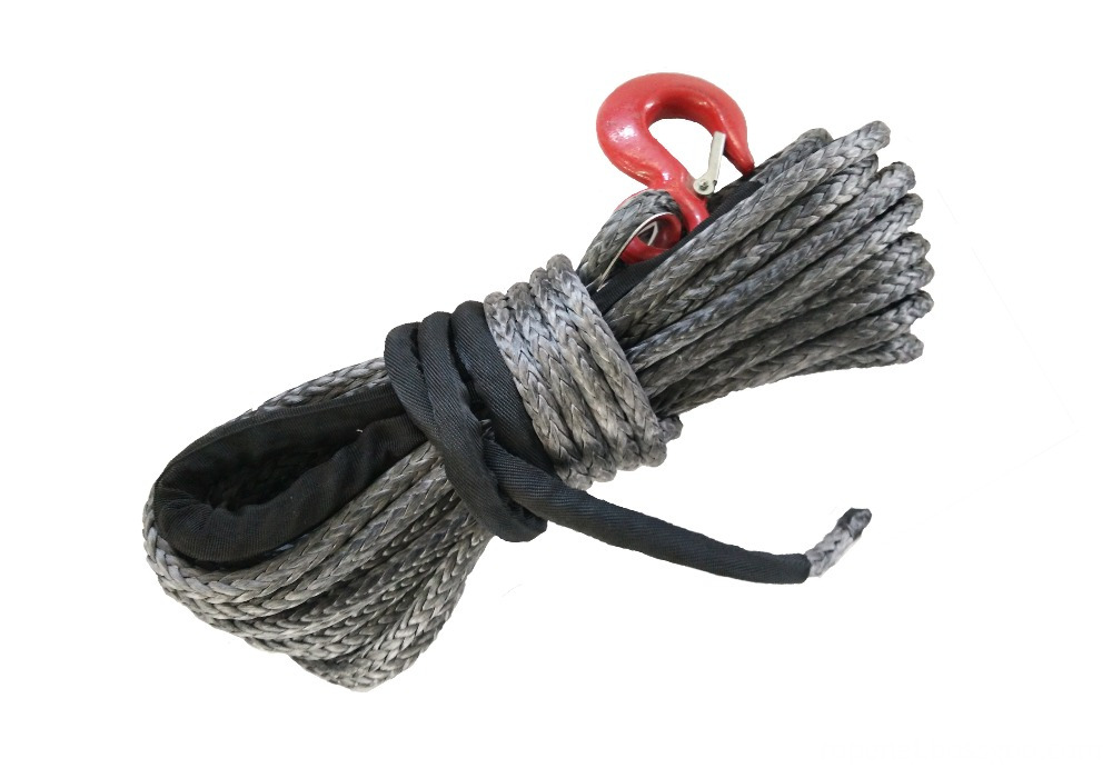 Uhmwpe Tow Rope 2
