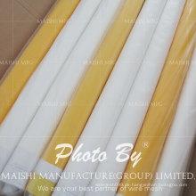 Monofilament-Polyester-Druckschraubstoff