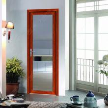 puerta de madera de pvc abs