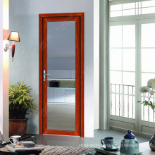 abs pvc wood door