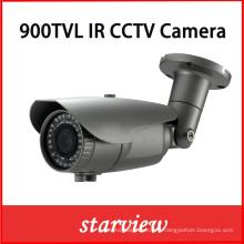 900tvl CMOS Varifocal impermeable Cámaras IR CCTV proveedores Cámaras de seguridad