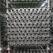 andamios multidireccionales para construction
