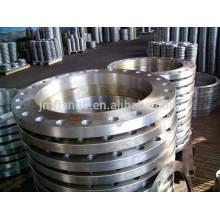 Bridas de acero al carbono p235 gh