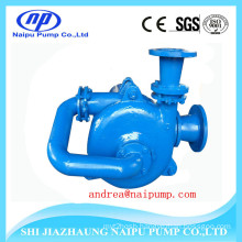 Solid Sand Dredge Shipping Equipment Heavy Duty Slurry Pump