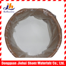 Aluminio grano de cristal revestido se utiliza para la pantalla de impresión
