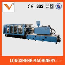 Máquina de fabricação de plástico