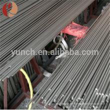 Barras de molibdênio / tubo / hastes / alvo / alvos