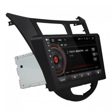Solaris 2011-2012 DECKLESS Auto DVD-Player