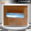 filme de liberação de PET transparente para fita de espuma