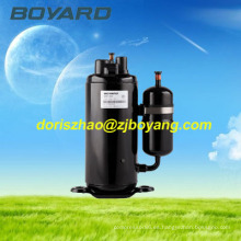 Mini aire acondicionado portátil con 220v 12v zhejiang boyang mini kompressor