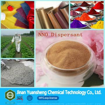Sal de sódio de Naftaleno Sulfonato Formaldeído para Indústria de Tintura