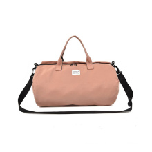 New Ladies Outdoor Storage Bag Sports Large Capacity Durable Travel Bag Nylon Fashion Travel Bag