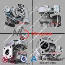 Turbocharger GT2052S HD72 P/N:28230-41450 703389-0001 28230-41431