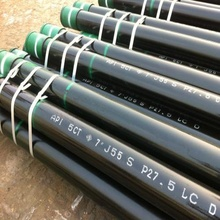 API 5CT Asian Oilfield Casing Tube