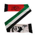custom event election national day usage scarf