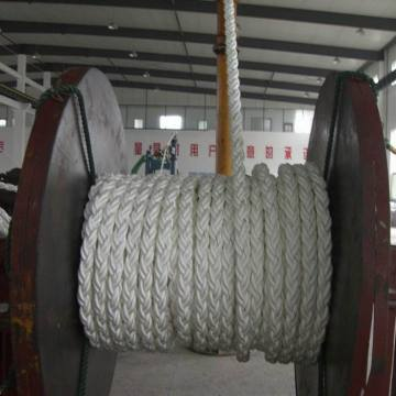 Polyester Rope 8 Strand