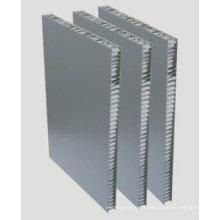 Panneaux en fibre de verre en aluminium de 10 mm pour rideau mur