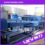 SLR series mesh-belt sintering furnace