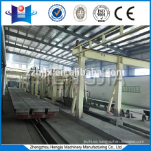 AAC Brick Production Equipment,autoclaved aerated concrete equipment