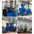 JG Air Stream Drying Machine