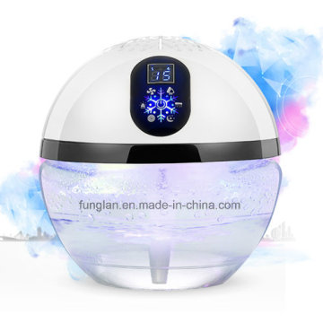 Аттестованное CE/RoHS Миниое Водной Основе Очиститель Воздуха