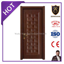 New Product Best Sales Melamine China Wooden Doors