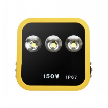 Daya tinggi IP66 150W LED Flood Light