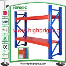 Heavy Duty Industrial Metal Warehouse almacenamiento de almacenamiento