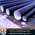 3PE coating helical Steel Pipe for oil