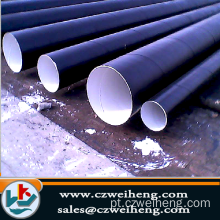 Grande diamater Lsaw Steel Pipe