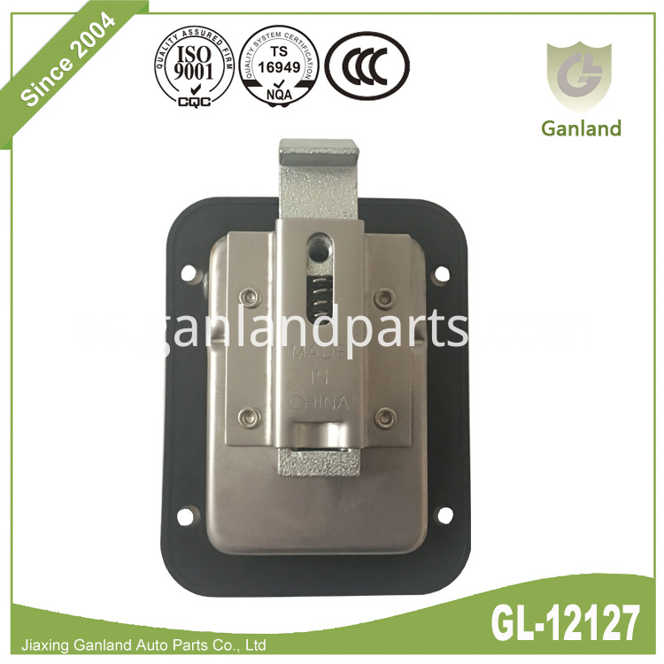 Junior Size Locking GL-12127