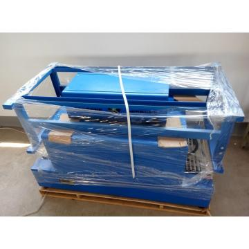 PVC Film Heat Shrink Packing Machine
