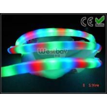 RGB Flex Neon Light as KTV Lighting