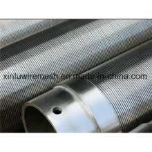 Screen Tube, Screen Pipe, Oil Well Screen