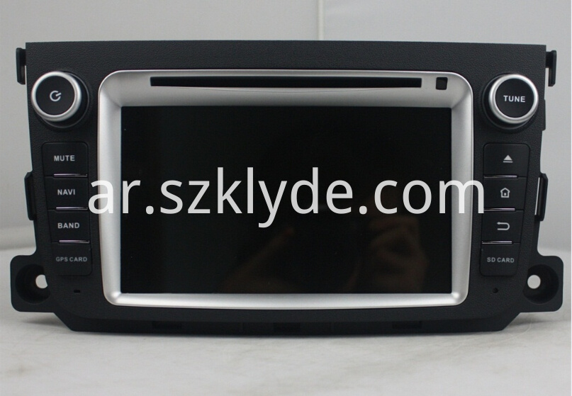 Car DVD For Benz SMART