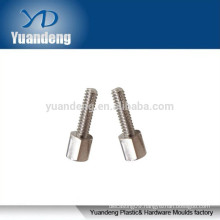 Stainless Steel Hex Thumb Screws