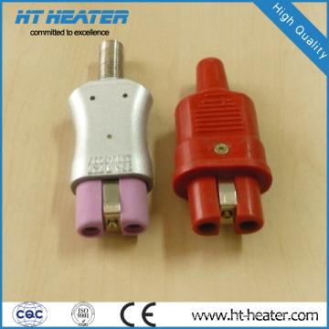 Prise haute température 220V 35A