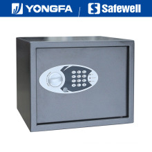 Safewell Ej Panel 300mm Altura Uso doméstico Caja fuerte digital