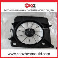 High Quality Plastic Injection Fan Cover Mold