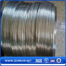 Fio de resistência elétrica de aço inoxidável