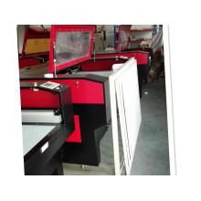Machine de découpe laser CNC à grande vitesse, machine de gravure laser