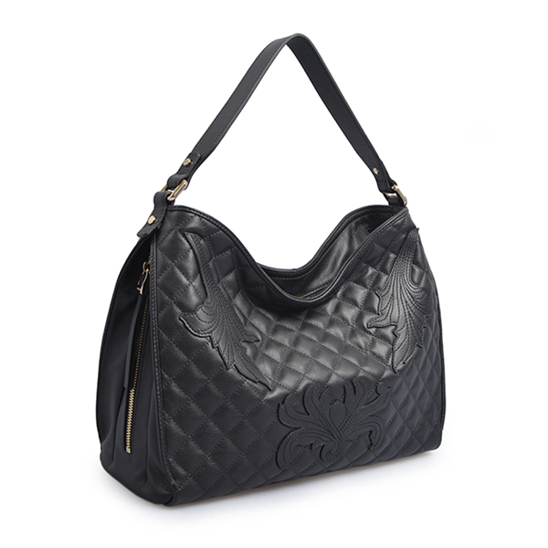 Fashion Ladies Leather Handbag Single Shoulder Crossbody Bag Hobo Bags Women